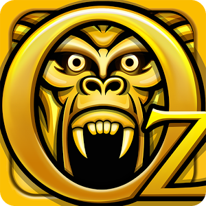 Temple Run: Oz App for your Windows 7/8/10/XP and MAC PC