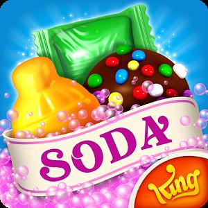 Candy Crush Soda Saga for your Windows 7,8,10 and MAC PC