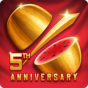 Fruit Ninja App for your Windows 7/8/10/XP and MAC PC