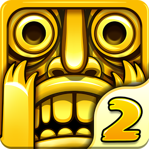 Temple Run 2 for your Windows 7,8,10 and MAC PC
