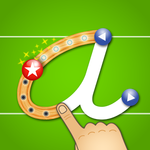 LetterSchool - learn write abc App for your Windows 7/8/10/XP and MAC PC