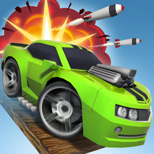 Table Top Racing Premium App for your Windows 7/8/10/XP and MAC PC