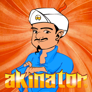 Akinator the Genie App for your Windows 7/8/10/XP and MAC PC