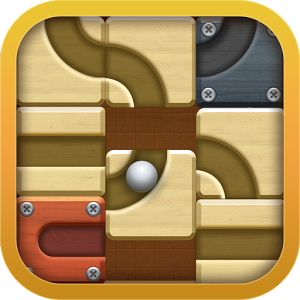 Roll the Ball: slide puzzle for your Windows 7,8,10 and MAC PC