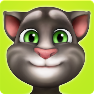 My Talking Tom for your Windows 7,8,10 and MAC PC