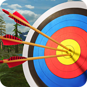 Archery Master 3D for your Windows 7,8,10 and MAC PC