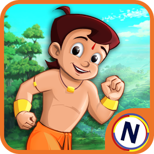 Chhota Bheem Jungle Run for your Windows 7,8,10 and MAC PC