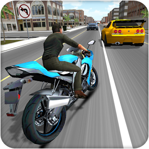 Moto Racer 3D for your Windows 7,8,10 and MAC PC