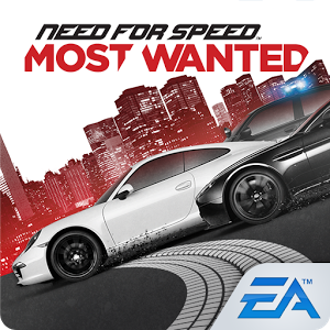 Need for Speed™ Most Wanted App for your Windows 7/8/10/XP and MAC PC