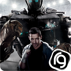 Real Steel App for your Windows 7/8/10/XP and MAC PC