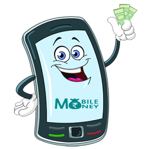 Mobile Money for your Windows 7,8,10 and MAC PC