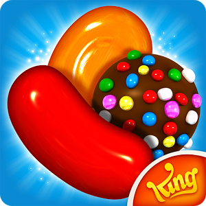 Candy Crush Saga for your Windows 7,8,10 and MAC PC