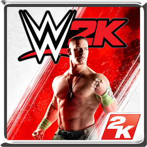 WWE 2K App for your Windows 7/8/10/XP and MAC PC