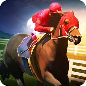 Horse Racing 3D for your Windows 7,8,10 and MAC PC