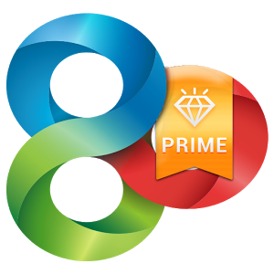 GO Launcher Prime (Remove Ads) App for your Windows 7/8/10/XP and MAC PC