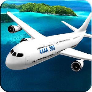 Plane Simulator 3D for your Windows 7,8,10 and MAC PC