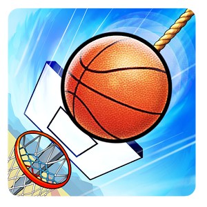 Download Basket Fall App on your Windows XP/7/8/10 and MAC PC