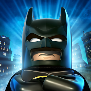Download LEGO Batman: DC Super Heroes App on your Windows XP/7/8/10 and MAC PC