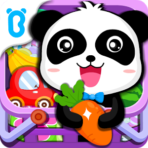 Download Baby Panda's Supermarket App on your Windows XP/7/8/10 and MAC PC