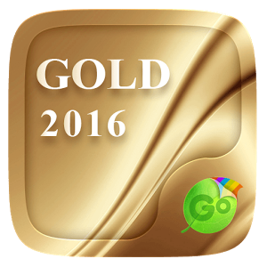 Download Gold 2016 GO Keyboard Theme App on your Windows XP/7/8/10 and MAC PC