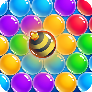 Download Happy Girl Bubble Pop App on your Windows XP/7/8/10 and MAC PC