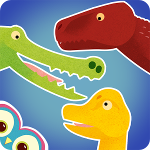 Download Dinosaur Mix App on your Windows XP/7/8/10 and MAC PC