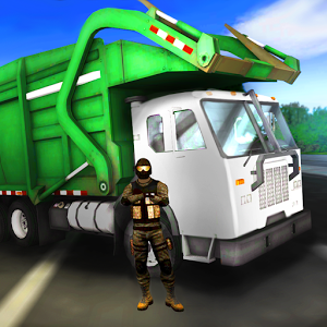 Download Garbage Truck Simulator 2016 App on your Windows XP/7/8/10 and MAC PC