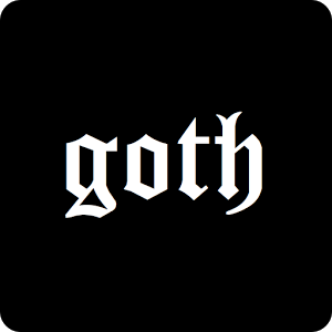 Download Goth Emoji App on your Windows XP/7/8/10 and MAC PC