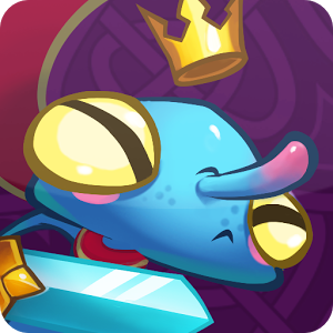 Download Road to be King App on your Windows XP/7/8/10 and MAC PC