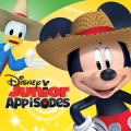 Mickey & Donald Farm Appisode