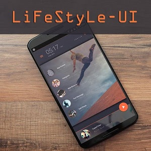 Download LiFeStyLe-UI for KLWP App on your Windows XP/7/8/10 and MAC PC