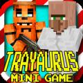 DR TRAYAURUS MOD FOR MINECRAFT