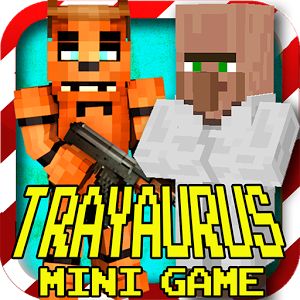 Download DR TRAYAURUS MOD FOR MINECRAFT App on your Windows XP/7/8/10 and MAC PC
