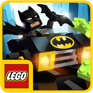 Download LEGO® DC Mighty Micros App on your Windows XP/7/8/10 and MAC PC