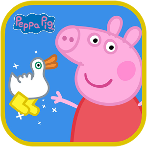 Download Peppa Pig: Golden Boots App on your Windows XP/7/8/10 and MAC PC