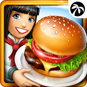 Download Cooking Fever App on your Windows XP/7/8/10 and MAC PC