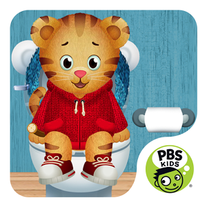 Download Daniel Tiger's Stop & Go Potty App on your Windows XP/7/8/10 and MAC PC