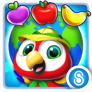 Download Hungry Babies Mania: Wildlife App on your Windows XP/7/8/10 and MAC PC