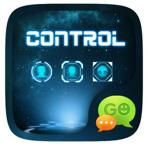 Download (FREE) GO SMS CONTROL THEME App on your Windows XP/7/8/10 and MAC PC