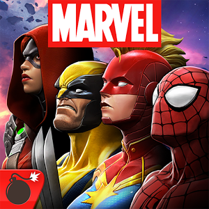 Download MARVEL Contest of Champions App on your Windows XP/7/8/10 and MAC PC