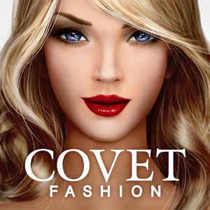 Download Covet Fashion - Dress Up Game App on your Windows XP/7/8/10 and MAC PC