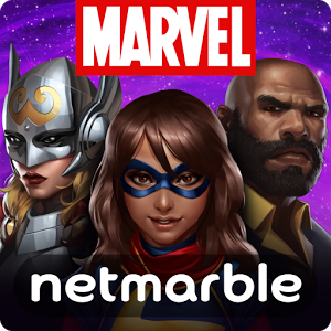 Download MARVEL Future Fight App on your Windows XP/7/8/10 and MAC PC