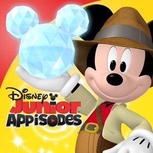 Download Crystal Mickey Appisode App on your Windows XP/7/8/10 and MAC PC