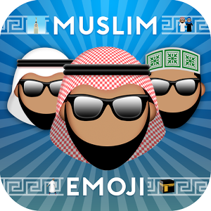 Download Muslim Emoji App on your Windows XP/7/8/10 and MAC PC