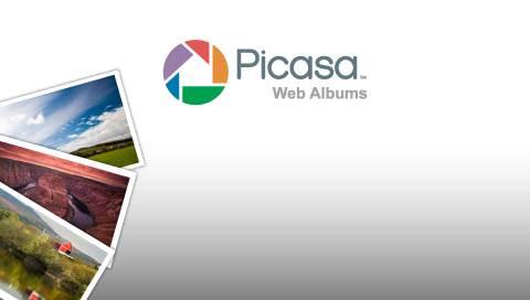 Web Picasa