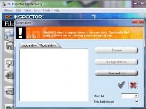 PC Inspect